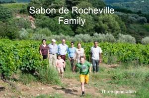 Sabon de Rocheville Family (1)